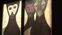 News video: Kenyan art goes under the hammer