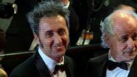 News video: 'La Dolce Vita' gets a Cannes update