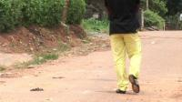 News video: Gay Cameroonians face tough battle for acceptance