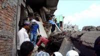 News video: Bangladeshi volunteers haunted by rescue trauma