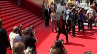 News video: Dancer stars in Chadian film at Cannes