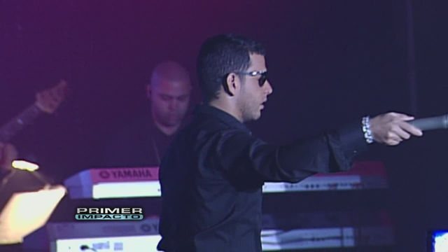 News video: Tito el Bambino en medio de controversia