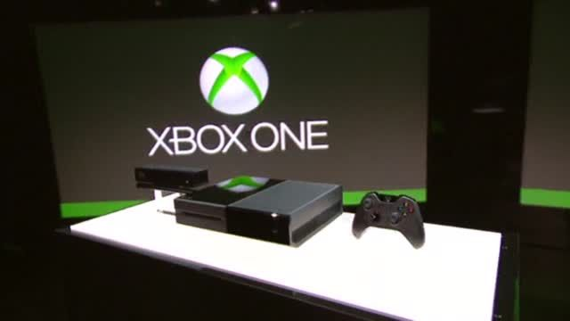 News video: New Xbox One Entertainment Console Unveiled
