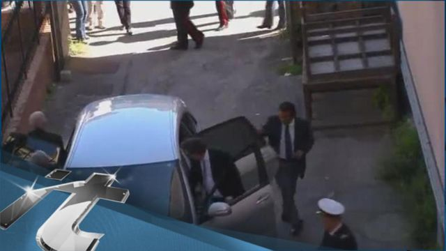 News video: Italy Breaking News: Trial for Captain in Deadly Shipwreck in Italy