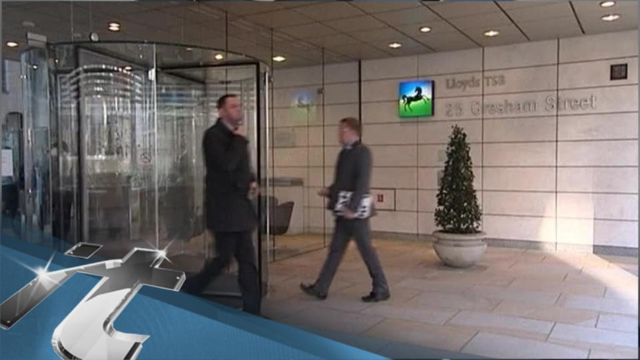 News video: United Kingdom Breaking News: State-backed UK Banks Gain Approval for Capital Plans