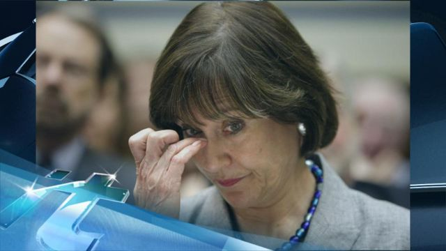 News video: Breaking News Headlines: IRS Official Lois Lerner: 'I Have not Done Anything Wrong'