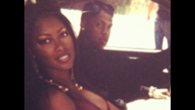 News video: Kenya Moore: I Never Dated Jay-Z