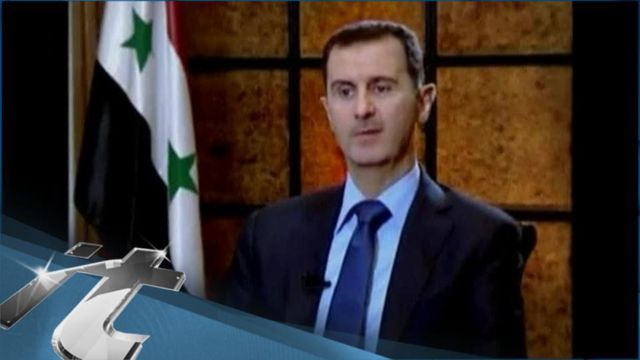 News video: Politics Breaking News: Kerry: US, Allies Ready to Aid Syria Rebels