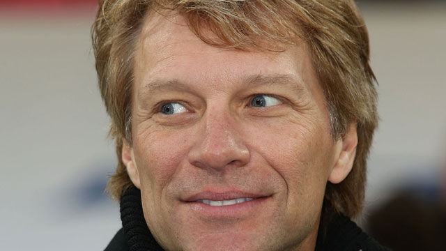 News video: Jon Bon Jovi Slams Richie Sambora and Justin Bieber!