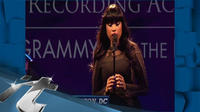 News video: TV Latest News: American Idol's Jennifer Hudson Kelly Clarkson Could Return As Judges