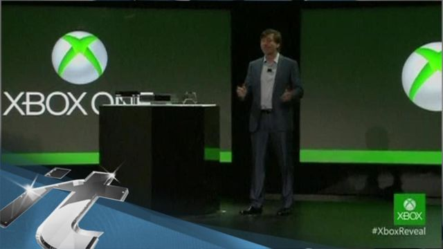 News video: Microsoft News Byte: Xbox One Supports Ultra HD 4K Gaming