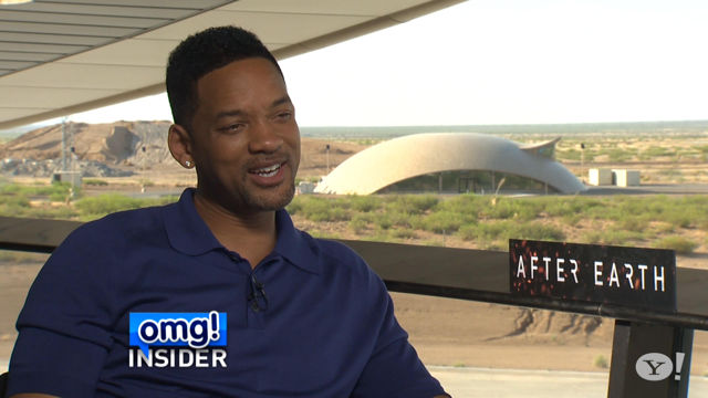 News video: Who Inspired Will Smith to Jump Back into the Music Game?